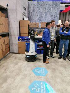 Zebra Technologies - SmartID at NFR 2020 Vision