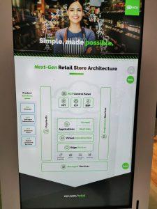 NCR - SmartID at NFR 2020 Vision