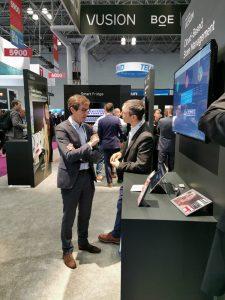 SES-Imagotag VUSION - Smartid at NFR 2020