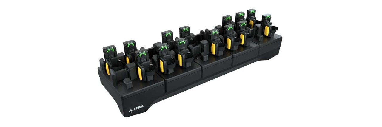 RS5100 - SharedCradles (Charger)