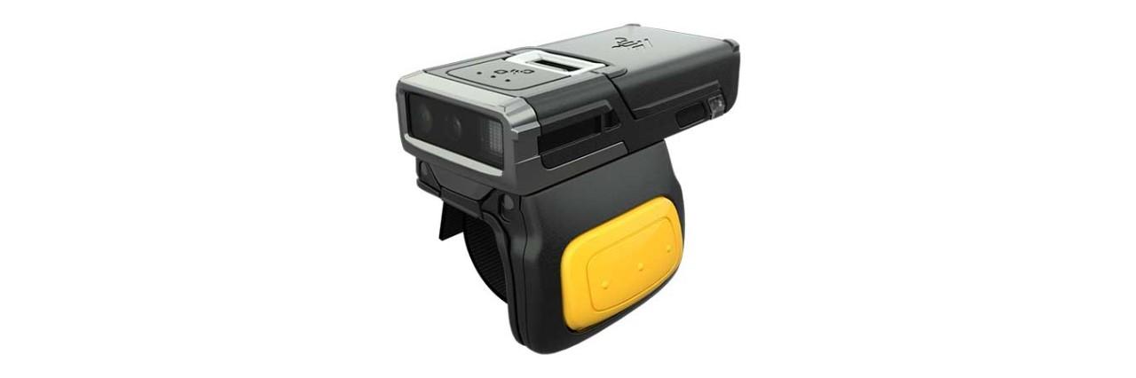 RS5100 - Bluetooth Single Finger Scanner 01