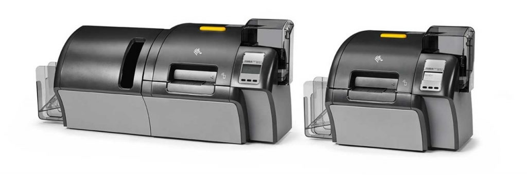 ZXP9 - Zebra's new 600DPI Retransfer Card Printer