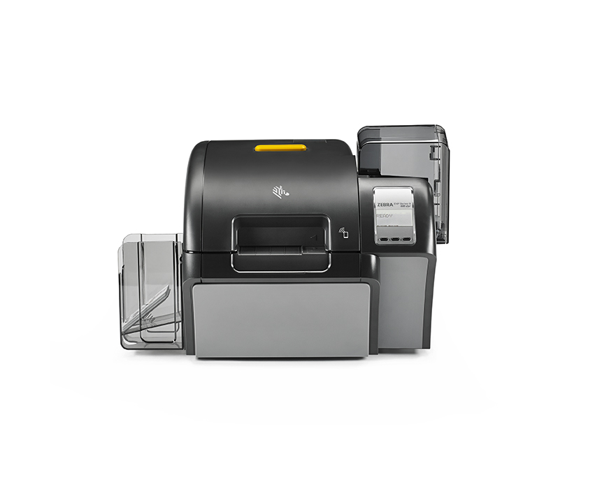 Zebra ZXP Series 9 Retransfer Card Printer